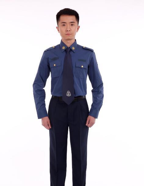 新款正品交通路政执法制服交通路政夏裤工作服